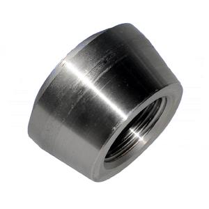 ГОСТ 2.114-95 бобышка с трубной резьбой, DN (Dy) 3 мм - DN (Dy) 100 мм, 3000 Lb, 6000 Lb