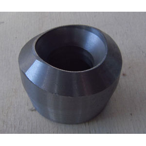 ГОСТ 2.114-95 бобышка со сварным соединением враструб, DN (Dy) 20 мм - DN (Dy) 100 мм, 3000LB