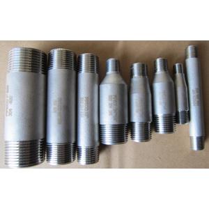 ГОСТ 17380-83 трубный ниппель, DN 1 x 100 мм, SCH 80
