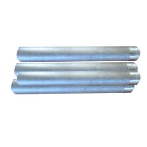 ГОСТ 8958-75 ниппель трубный с резьбой на одном конце, DN 20 мм, 3,91 мм