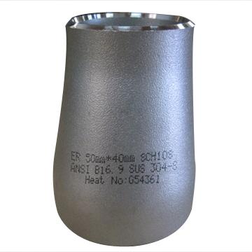 ГОСТ 17378-2001 экcцентрический переход из стали, DN (Dy) 15 мм - 1400 мм, SCH5 - SCH160