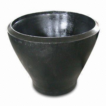 ГОСТ 17378-2001 круглый коаксиальный редуктор из углеродистой стали, DN 15 мм - DN 2000 мм, SCH5 - SCH.XXS