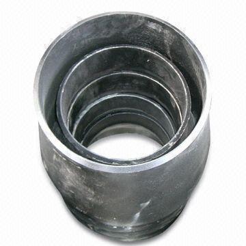 ГОСТ 17378-2001 переход из углеродистой стали, DN 15 мм - DN 1400 мм, SCH5 - SCH160