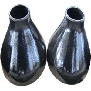 ГОСТ 17378-2001 переход трубный симметричный, DN 150 х DN 50 мм, 7 мм х 3,85 мм