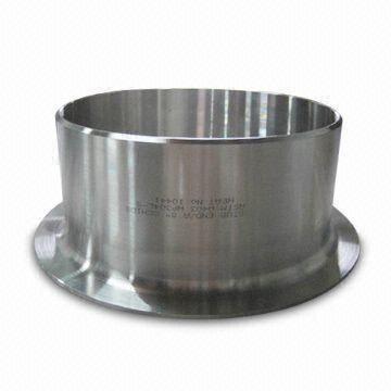 ГОСТ 8966-75 обрезанный конец трубы стальной фитинг, DN 15 мм - DN 2000 мм, SCH5-SCHXXS