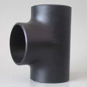 ГОСТ 17376-2001 бесшовный равнопроходной тройник из углеродистой стали, DN 150 мм, 10,97 мм