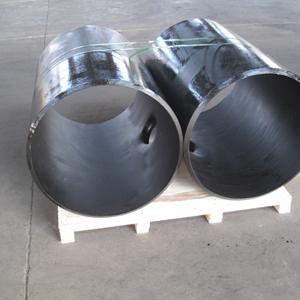 ГОСТ 17376-2001 экструдированный тройник, DN (Dy) 650 мм х 150 мм, 20 мм