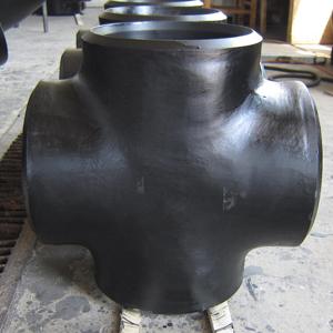 ГОСТ 17376-2001 крестовый равносторонний фитинг, DN 250 мм х DN 250 мм, 15,09 мм