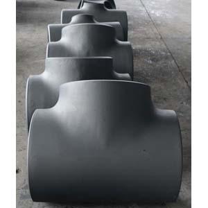 ГОСТ 17376-2001 стальной бесшовный равнопроходной тройник, DN 450 мм, 19,05 мм