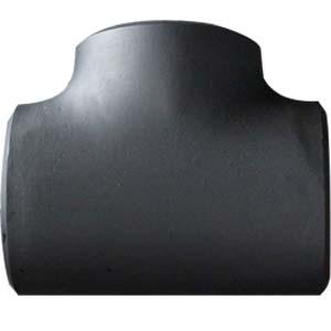 ГОСТ 17376-2001 сварной равнопроходной тройник, DN 500 мм, 12,7 мм