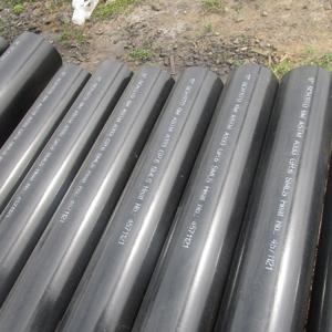 ГОСТ 494-90 бесшовная труба из легированной стали, DN 300 мм, 9,53 мм, 6 м