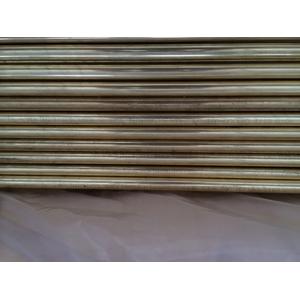 ГОСТ 494-90 бесшовная труба из медного сплава, DN (Dy) 19,05 мм, 1,24 мм, 8026 мм