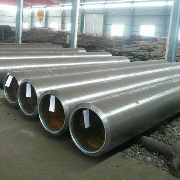 ГОСТ 494-90 труба из легированной стали, 5 мм - 1500 мм / 0,1 - 100 мм