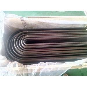 ГОСТ 494-90 U-образная труба из легированной стали, 19,05 мм, 2,11 мм