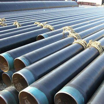 ГОСТ 10706-76 стальная труба электрошлаковой сварки, 219 мм - 610 мм, 5 мм - 20 мм