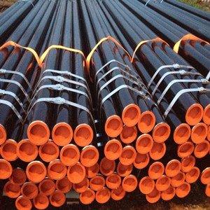 ГОСТ 10706-76 сваренные трубы контактной сваркой сопротивлением, DN 48,3 мм, 2 мм, 11,8 м