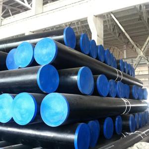 ГОСТ 30563-98 бесшовная труба из углеродистой стали, DN 600 мм, 17,48 мм, 6 - 11,96 м
