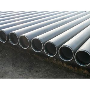 ГОСТ 30563-98 приварные трубы из углеродистой стали бесшовные, DN (Dy) 500 мм, 15,09 мм, 12 м