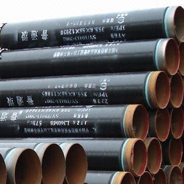 ГОСТ 30563-98 труба бесшовная, DN (Dy) 15 мм - DN (Dy) 1200 мм, 2,7 мм, 6,248 м