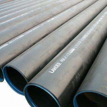 ГОСТ 30563-98 труба из углеродистой стали бесшовная, 21,3 - 219 мм, 1,8 мм - 20 мм
