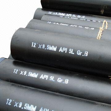 ГОСТ 30563-98 труба из углеродистой стали, DN (Dy) 15 мм - DN (Dy) 1200 мм, 1,8 мм - 20 мм, 5,8 м