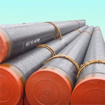 ГОСТ 30563-98 трубы бесшовные стальные с полиэтиленовым покрытием,  21,3 - 219 мм, 1,8 мм - 20 мм