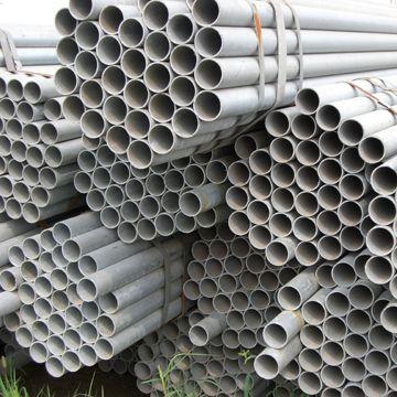 ГОСТ 3262-75 стальная труба оцинкованная горячим способом, 21,3 - 219 мм, 1,8 мм - 20 мм, 0,87 - 98,15 кг/м
