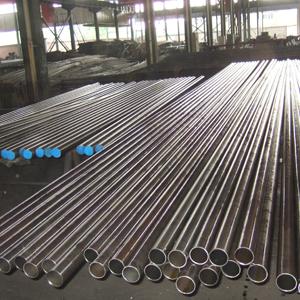 ГОСТ 8734-75 холоднотянутая бесшовная стальная труба, DN (Dy) 15 мм - DN (Dy) 50 мм, 2,7 мм, 10,6 м