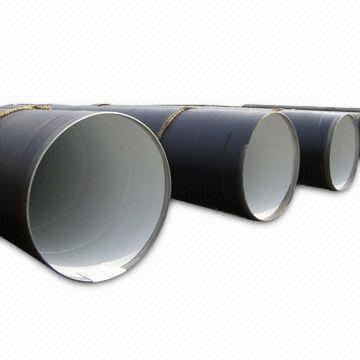 ГОСТ Р ИСО 10893-8-2014 труба спиральношовная дуговая сварка под флюсом, 219 мм - 2620 мм, 5 мм - 20 мм