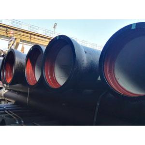 ГОСТ ISO 2531-2012 труба из ВЧШГ, DN (Dy) 400 мм, 6