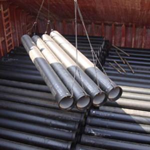 ГОСТ ISO 2531-2012 труба с Т-образным соединением из ВЧШГ, DN (Dy) 450 мм, 6 м