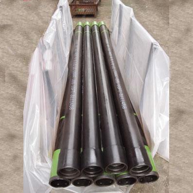 ГОСТ 6238-77 трубное соединение обсадных труб, DN 140 мм