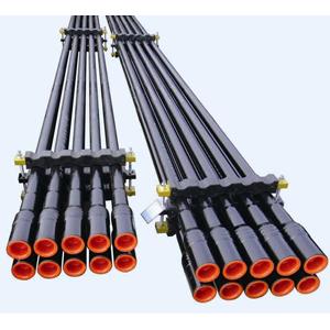 ГОСТ Р 50278-92 стальная бурильная труба, DN 50 мм - DN 165 мм, 6,88 мм - 12,7 мм