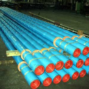 ГОСТ Р 50278-92 утяжелённая бурильная труба, 165,1 х 9,15 мм, 46,85 мм