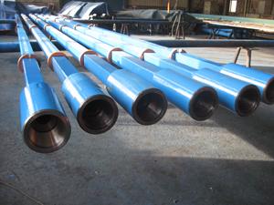 ГОСТ Р 50278-92 ведущая бурильная труба квадратного сечения, 133,4 х 16,46 мм, 25,4 мм