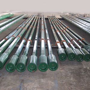 ГОСТ Р 50278-92 ведущая бурильная труба шестигранного сечения, 133,4 х 16,46 мм, 31 мм