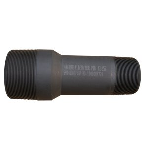 ГОСТ Р 51365-99 крестовик колонной головки, DN (Dy) 115 мм х DN (Dy) 95 мм