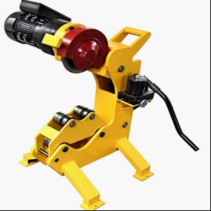 ГОСТ 5191-79 гидравлическая мощный труборез, 750W, 50/60Hz, 24PRM, DN (Dy) 65 мм -  DN (Dy) 300 мм, 3,05 мм - 10,31 мм