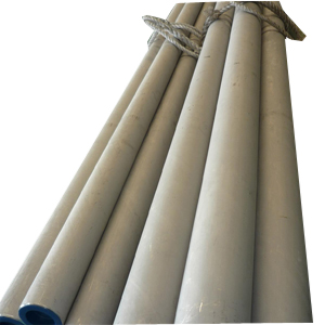 ГОСТ 9941—81 бесшовная из нержавеющей стали труба, DN (Dy) 200 мм, 3,76 мм, 5,8 м
