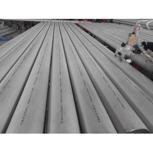 ГОСТ 9941—81 труба из нержавеющей стали, DN (Dy) 150 мм, 3,4 мм, 6 м
