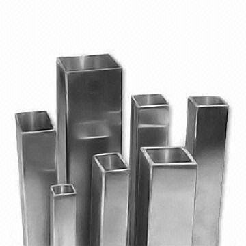ГОСТ 9941—81 труба квадратного сечения из нержавеющей стали, DN (Dy) 3 мм - DN (Dy) 250 мм, SCH.5 - SCH.160, 10,125 мм - 28,125 мм
