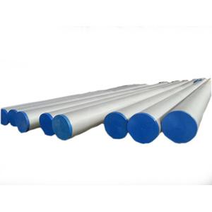 ГОСТ 9941—81 трубы бесшовные, DN 250 мм, 9,27 мм, 5,8 м