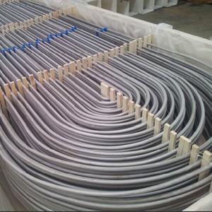 ГОСТ 9941—81 U-образная бесшовная труба из нержавеющей стали, 19,05 мм, 1,65 мм