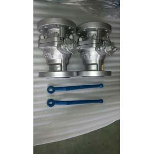 Фланцевый поплавковый клапан с шаровым поплавком, DN 80 мм, 300 LB
