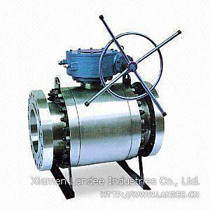 ГОСТ 21345-2005 Шаровой клапан из кованой стали, DN (Dy) 15 - 900 мм, 150Lb - 2500Lb