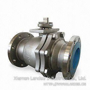 ГОСТ 28343-89 Поплавковый клапан с шаровым поплавком, DN (Dy) 15 - 200 мм, 150Lb - 900 Lb