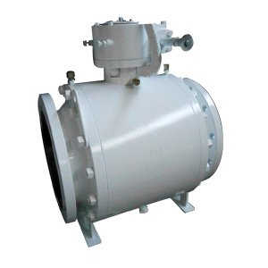 ГОСТ 28343-89 шаровой клапан, 150 LB, DN (Dy) 300 мм