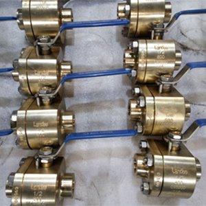 ГОСТ 28343-89 шаровой клапан, DN 15 мм, 800 LB