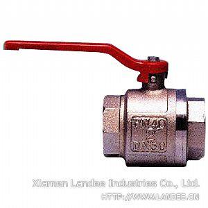 Латунный клапан, DN 8 - 50 мм, PN 1 MPa - 6 MPa