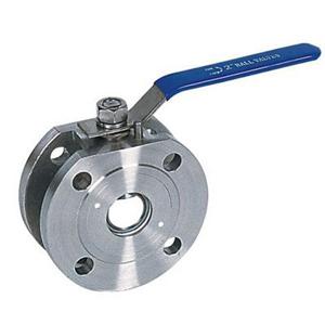 Межфланцевый шаровой клапан,  DN25 мм, 600Lb